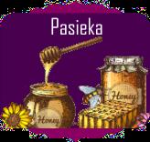 Miody Paseika